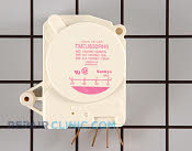 Defrost Timer - Part # 2008 Mfg Part # WR9X482