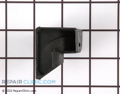 Door Baffle 2045-0005 Main Product View
