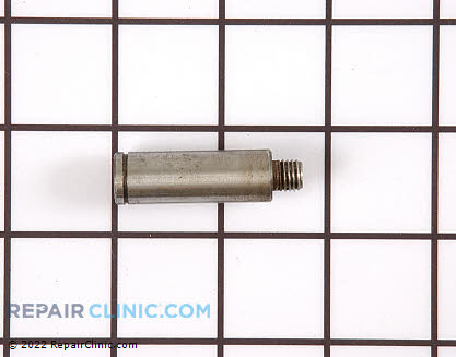Drum Roller Axle 6-3129480 Main Product View