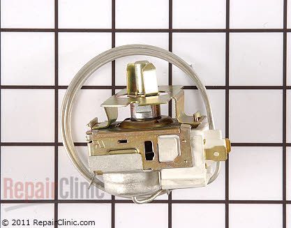 Temperature Control Thermostat 4317800         Main Product View
