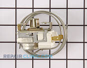 Temperature Control Thermostat - Part # 2021 Mfg Part # WR9X501