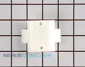 Bracket & Flange - Part # 269581 Mfg Part # WC36X5037
