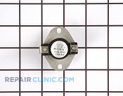 Cycling Thermostat - Part # 276928 Mfg Part # WE4X858