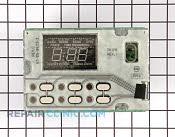 Main Control Board - Part # 544101 Mfg Part # 38188P