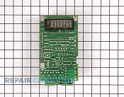 Main Control Board - Part # 255671 Mfg Part # WB27X803