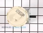 Pressure Switch - Part # 2205 Mfg Part # WH12X10065