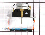 Circuit Board & Timer - Part # 687272 Mfg Part # 696877