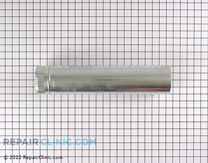 Exhaust Duct 505518 Main Product View