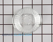 Light  Lens - Part # 911059 Mfg Part # WB25T10027