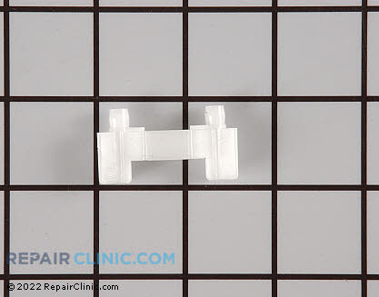 Shelf Retainer Bar Support 70197-1 Main Product View