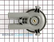 Drain Pump - Part # 1159224 Mfg Part # 27001233