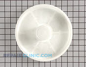 Lint Filter - Part # 2485 Mfg Part # WH45X141