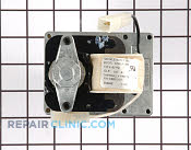 Auger Motor - Part # 125896 Mfg Part # C8831001