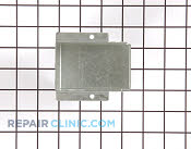 Cover - Part # 250129 Mfg Part # WB2X7810