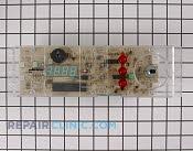 Oven Control Board - Part # XXXXX Mfg Part # XXXXX
