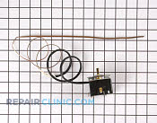 Oven Thermostat - Part # 253748 Mfg Part # WB24X5358