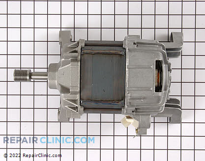 Drive Motor 131722800       Main Product View