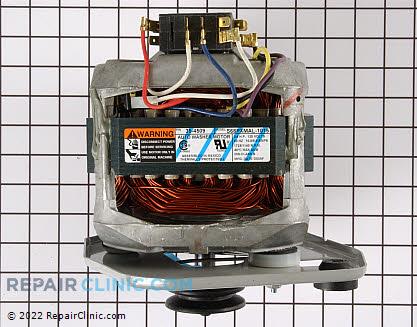 Drive Motor 21001170        Main Product View