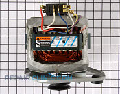 Drive Motor - Part # 436545 Mfg Part # 21001170