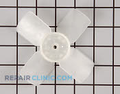 Fan Blade - Part # 671583 Mfg Part # 64359-1