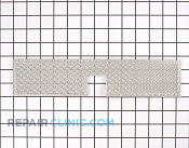 Grease Filter - Part # 1937831 Mfg Part # W10323318