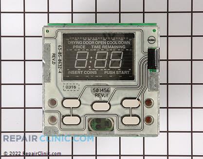Main Control Board M414050P        Main Product View