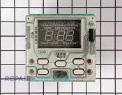 Main Control Board - Part # 768555 Mfg Part # M414050P