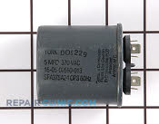 Run capacitor - Part # 788180 Mfg Part # 160500590024