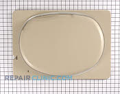 Inner Door Panel - Part # 484969 Mfg Part # 308070
