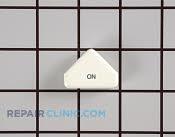 Knob, Dial & Button - Part # 607107 Mfg Part # 53-1640-05