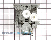 Circuit Board & Timer - Part # 2608 Mfg Part # 4162714