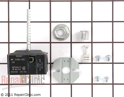Surface Element Switch 4391989 Main Product View
