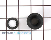 Tub Seal - Part # 2535 Mfg Part # WH1X1986
