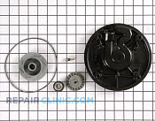 Impeller and Seal Kit - Part # 830834 Mfg Part # 8193529