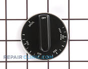 Thermostat Knob - Part # 1241599 Mfg Part # Y0312066