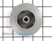Wash Impeller - Part # 2755 Mfg Part # 4162921