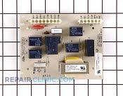 Relay Board - Part # 529255 Mfg Part # 3407099