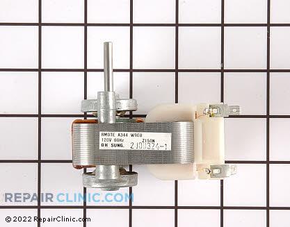Cooling Fan RMOTEA344WRE0 Main Product View