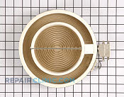 Heating Element - Part # 1042102 Mfg Part # 00487394