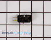 Micro Switch - Part # 3026 Mfg Part # 627512