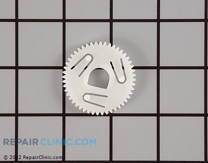 Drive Gear 628210 Main Product View