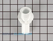 Hose Connector - Part # 3510 Mfg Part # 131435000