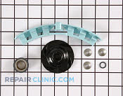 Impeller and Seal Kit - Part # 3382 Mfg Part # 4162139