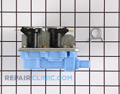 Water Inlet Valve - Part # 3441 Mfg Part # 35-2374N