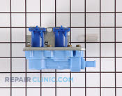 Water Inlet Valve - Part # 3465 Mfg Part # WH13X81