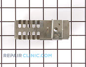 Bracket & Flange - Part # 822196 Mfg Part # 31957101