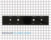 Control  Panel - Part # 555555 Mfg Part # 4157516