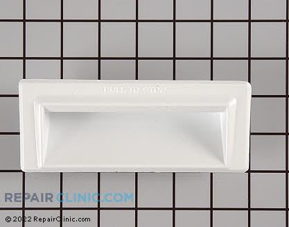 Door Handle 348721          Main Product View
