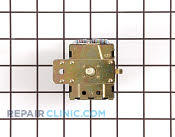 Heat Selector Switch - Part # 904588 Mfg Part # 8318267