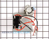 Thermostat - Part # 639290 Mfg Part # 5304407964